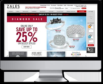 web ecommerce start